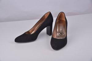 Jaime Mascaro Chaussure décontractée noir cuir