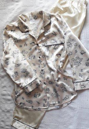 Elegante Pyjama