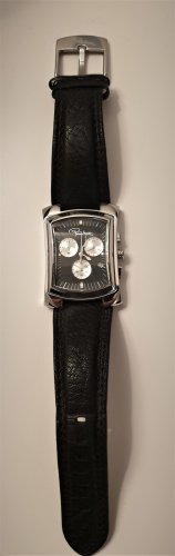 Elegante Roberto Cavalli Armbanduhr Tomahawk R7251900025