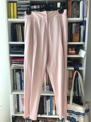 Max & Co. High Waist Trousers pink