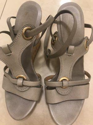 Elegante Sandalen von Feregamo