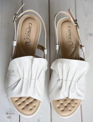 elegante Sandaletten