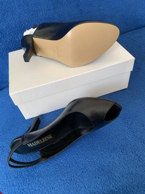 Elegante Schuhe
