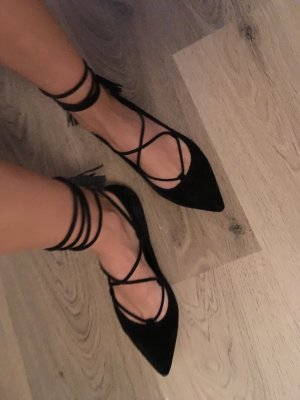 Elegante Schuhe aus