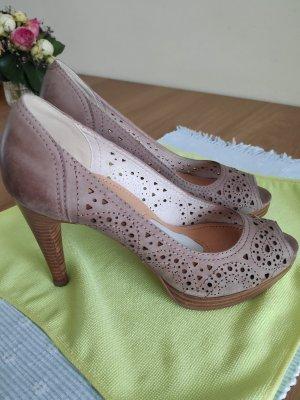 Elegante Schuhe, neu, Gr. 38