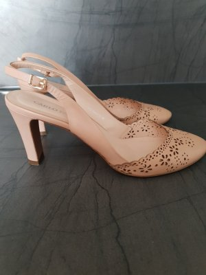 Elegante Schuhe von Carlo Pazzolini