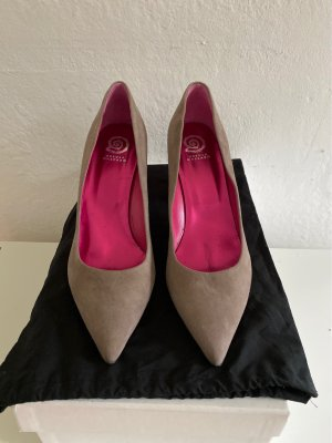 Elegante Schuhe von Ursula Mascaro, Gr.39