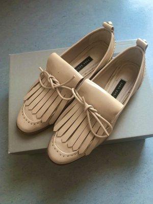 Elegante Schuhe von Zara