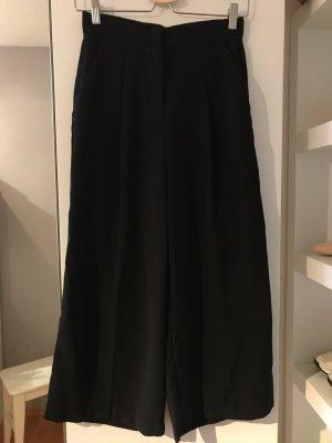 Vero Moda Pantalone culotte nero Poliestere