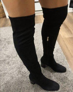 elegante Stiefel von Zara