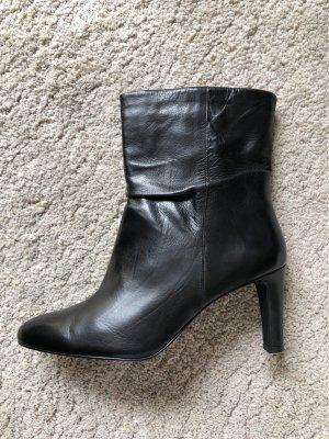 Högl Slip-on laarzen zwart