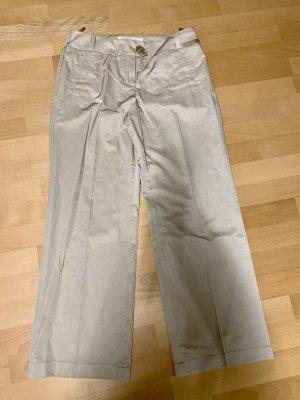 Airfield Pantalon en jersey beige clair