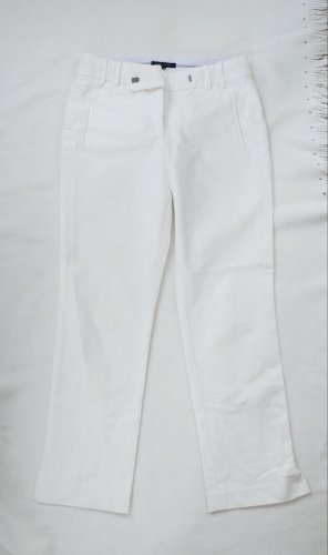 Tommy Hilfiger Pantalon capri blanc