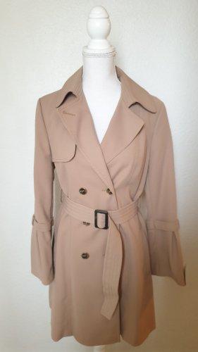 Elegante Trenchcoat/Mantel  mit Glockenärmel