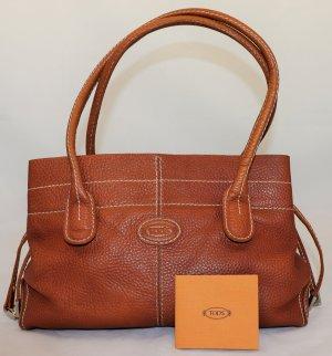 Elegante und neuwertige Handtasche von Tod's