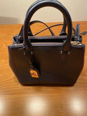 **Elegante und zugleich sportliche Handtasche von Ralph Lauren!**