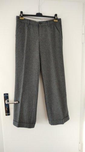 Esprit Woolen Trousers grey