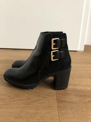 Elegante Zara-Boots
