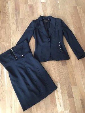 Eleganter Anzug, Größe 34/36