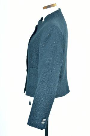 Tagliatore Blazer corto blu scuro Cotone