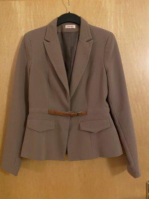 Orsay Short Blazer camel-light brown