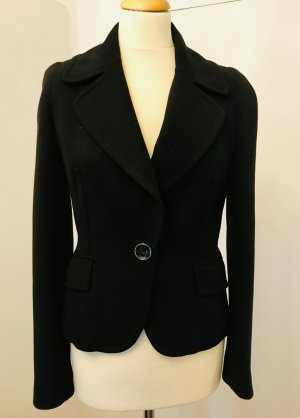 Eleganter Blazer aus Feste Jerseystoff von Zara gr.36