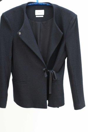 Eleganter Blazer aus reiner Wolle