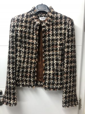 Biba Tweed Blazer multicolored