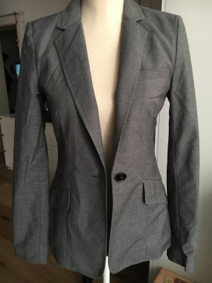Eleganter Blazer in Grau