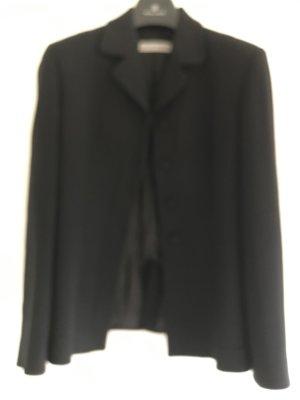 Eleganter Blazer in schwarz von Emporio Armani, Business, Gr.36