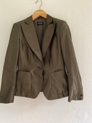 Toni Gard Klassischer Blazer bronze-colored polyester