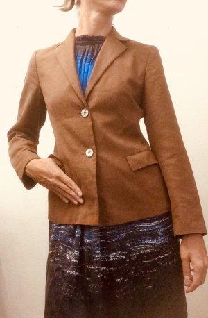 Windsor Wool Blazer brown
