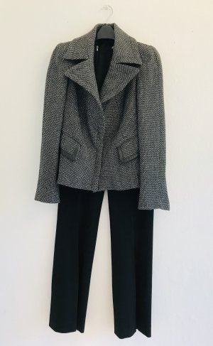 Zara Blazer in tweed multicolore Lana
