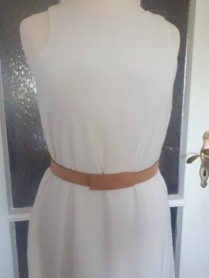 COS Hip Belt nude leather