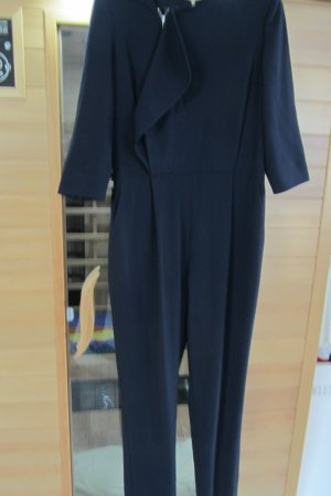 Madeleine Business Suit dark blue polyester