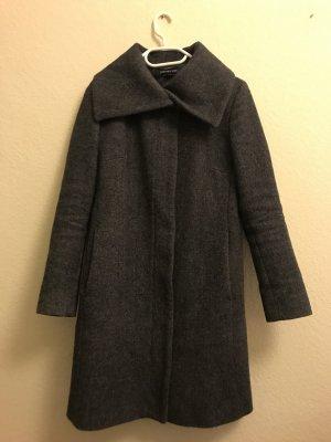 Jones New York Wool Coat multicolored wool