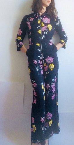 eleganter, femininer Onsie von Mango
