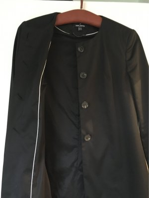 Daniel Hechter Frock Coat black cotton