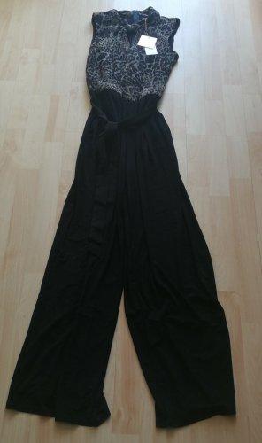 eleganter Jumpsuit von Vera Mont - schwarz - Gr. 38