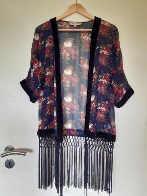 Asos Petite Kimono multicolore