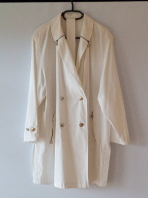 Basler Coat Dress white