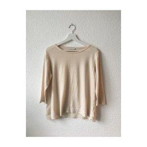 Eleganter, leichter Pullover