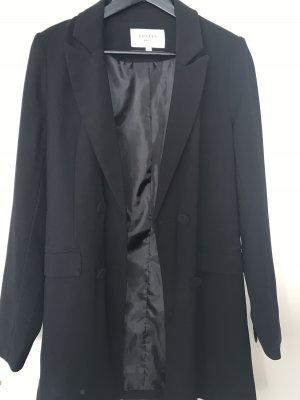 Eleganter Long Blazer
