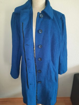 Long Jacket blue
