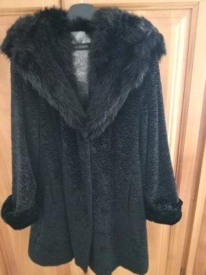 Pure Cappotto invernale nero
