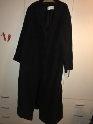 eleganter Mantel - langer Mantel - Größe 48