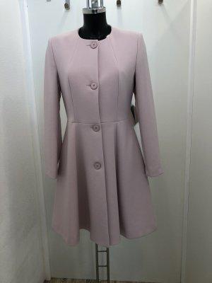 Eleganter Mantel mit Tellerrock