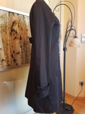 Eleganter Mantel von OVIESSE aus Italien, Gr. S, 36-38