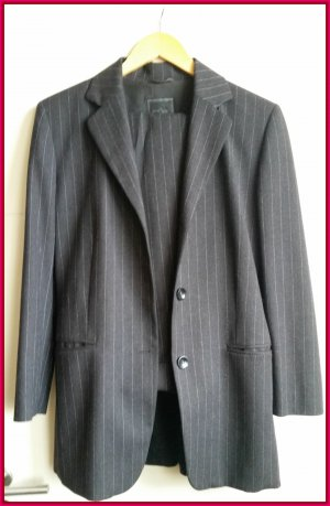 Marc Aurel Business Suit dark grey