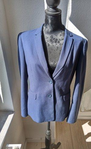 Sisley Korte blazer blauw